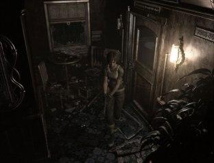 Resident Evil Zero GameCube 12