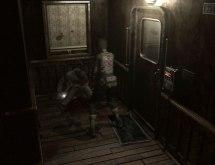 Resident Evil Zero GameCube 18