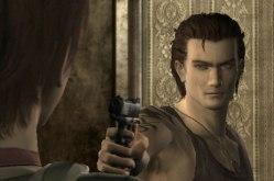 Resident Evil Zero GameCube 19
