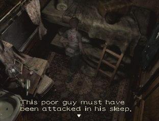 Resident Evil Zero GameCube 22