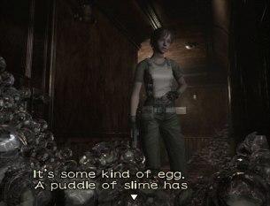 Resident Evil Zero GameCube 27