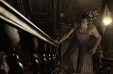 Resident Evil Zero GameCube 28
