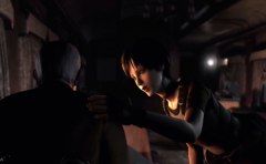 Resident Evil Zero GameCube 29
