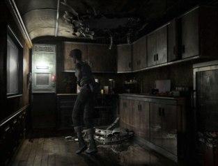 Resident Evil Zero GameCube 38