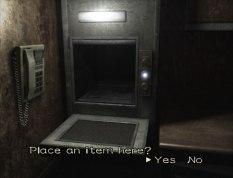 Resident Evil Zero GameCube 39