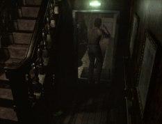 Resident Evil Zero GameCube 40