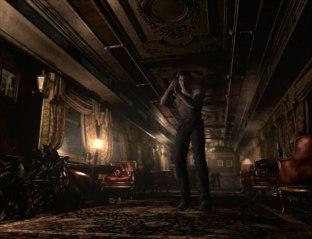 Resident Evil Zero GameCube 44