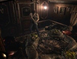 Resident Evil Zero GameCube 49