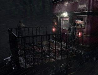 Resident Evil Zero GameCube 55