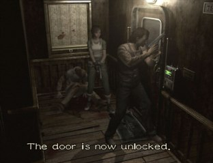 Resident Evil Zero GameCube 60