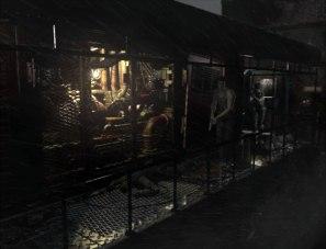 Resident Evil Zero GameCube 65
