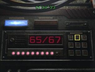 Resident Evil Zero GameCube 73