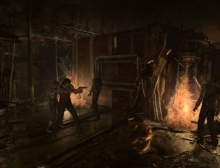 Resident Evil Zero GameCube 76