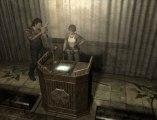 Resident Evil Zero GameCube 83