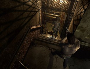 Resident Evil Zero GameCube 87