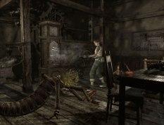Resident Evil Zero GameCube 91