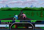 Road Rash 2 Megadrive 02