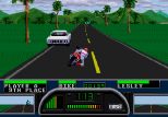 Road Rash 2 Megadrive 15