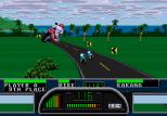 Road Rash 2 Megadrive 17