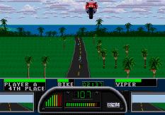 Road Rash 2 Megadrive 21