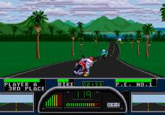 Road Rash 2 Megadrive 22