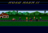 Road Rash 2 Megadrive 24