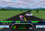 Road Rash 2 Megadrive 26