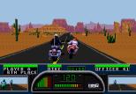 Road Rash 2 Megadrive 38