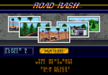 Road Rash Megadrive 02