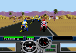 Road Rash Megadrive 03