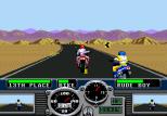 Road Rash Megadrive 06