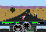 Road Rash Megadrive 07