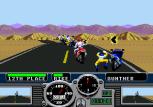 Road Rash Megadrive 08