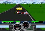 Road Rash Megadrive 13
