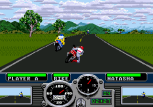 Road Rash Megadrive 25