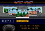 Road Rash Megadrive 27
