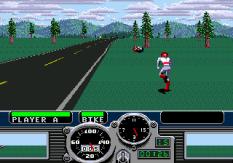 Road Rash Megadrive 33