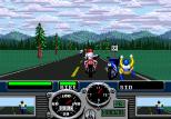Road Rash Megadrive 38