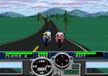 Road Rash Megadrive 40