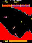 Scramble Arcade 14