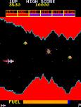Scramble Arcade 15