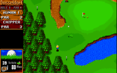 Sensible Golf PC 06