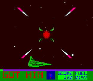 Star Fire Arcade 09
