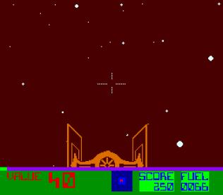 Star Fire Arcade 10