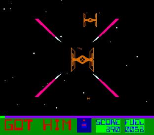 Star Fire Arcade 12