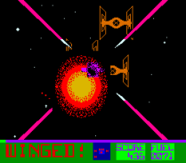 Star Fire Arcade 15