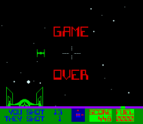 Star Fire Arcade 17