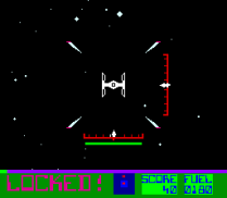 Star Fire Arcade 19
