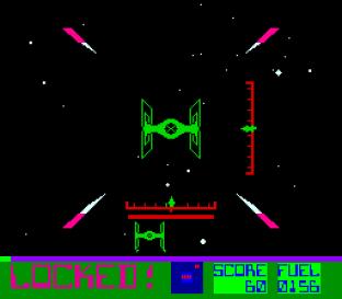 Star Fire Arcade 20