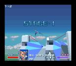 Star Fox SNES 06